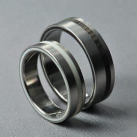 ében karikagyűrű, csont karikagyűrű, karikagyűrű, titán karikagyűrű, egyedi karikagyűrű, design karikagyűrű, különleges karikagyűrű, design jegygyűrű, különleges jegygyűrű